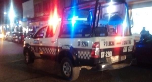 Secuestran a otro hombre en cantina de Minatitlán