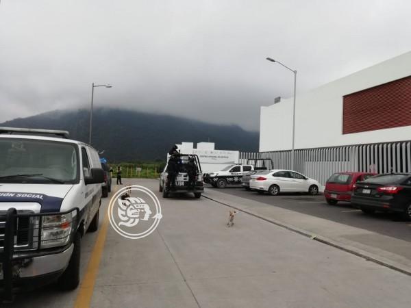Par de delincuentes se fugan antes de juicio en Orizaba