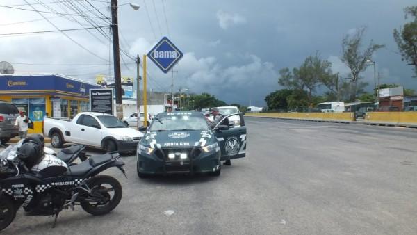 Delincuencia acecha en carreteras del centro de Veracruz