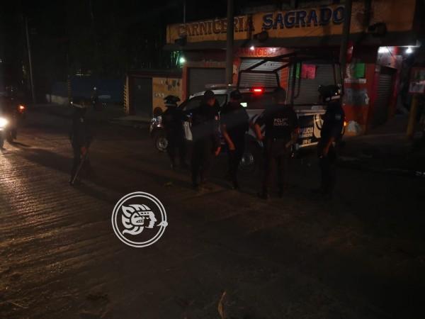 Asesinan a cortador de caña en Tezonapa