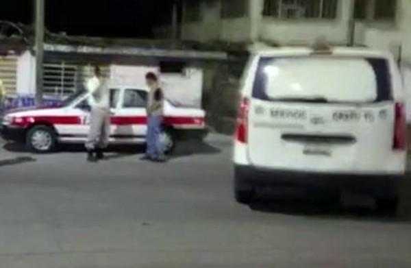 Localizan a taxista descuartizado en Minatitlán