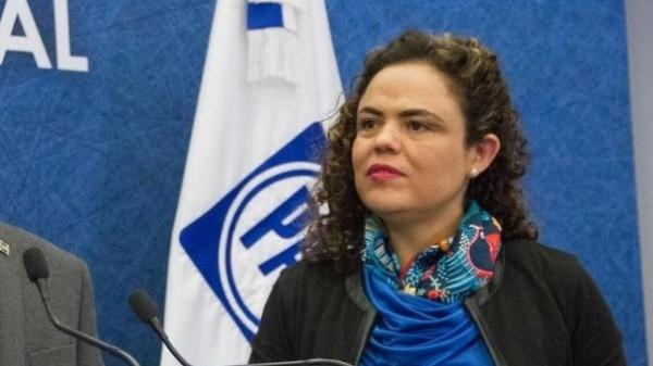 Senadora panista critica a Cuitláhuac por acciones de Yunes en Veracruz