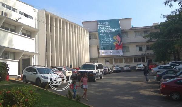 Exigen destituir a jefa de la Jurisdicción Sanitaria en Tuxpan