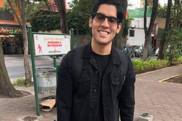 Detienen a segundo presunto asesino de Norberto Ronquillo