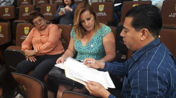 Acusa alcaldesa de Jamapa de irresponsable declaraciones de síndico