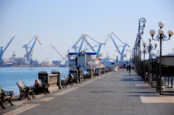 Malecón de Veracruz, a revisión después de vacaciones
