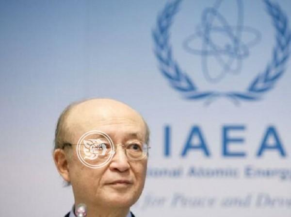 Falleció jefe de la Agencia Internacional de Energía Atómica