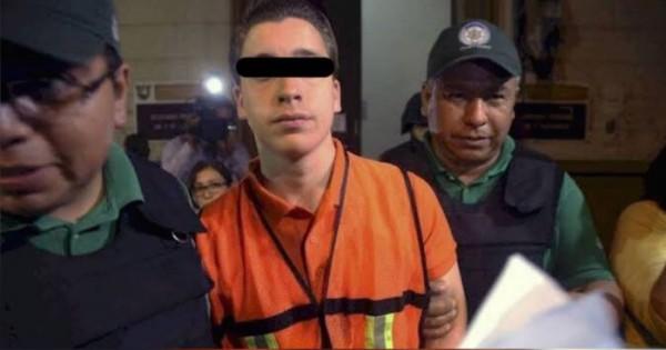 5 años de prisión y multa de 70 pesos a violador de Los Porkys, una burla