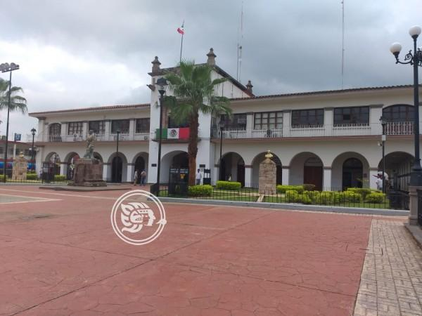 Entregará Acayucan terreno municipal para pagar laudo