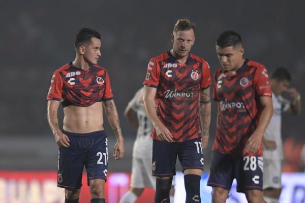 Liga MX podría subastar la franquicia de los Tiburones