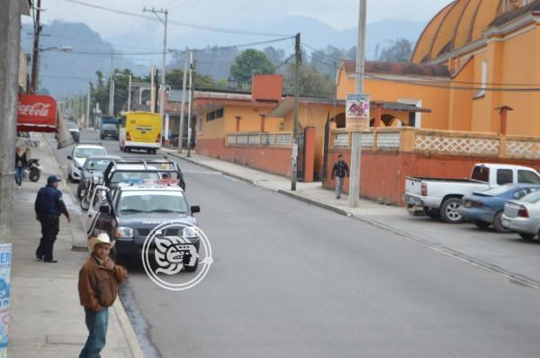 Hampa secuestra a maestra de primaria en Mariano Escobedo