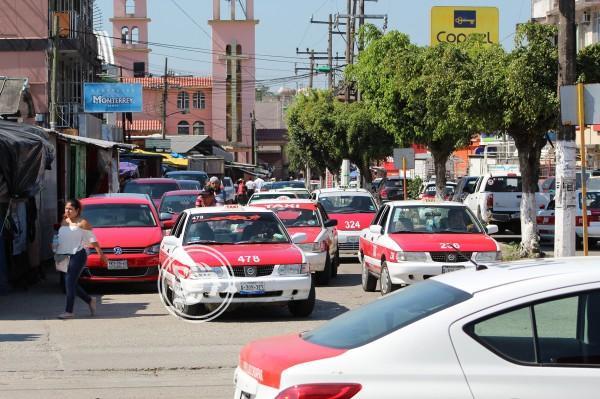 Imperceptible sismo de 3.4 grados con epicentro en Las Choapas