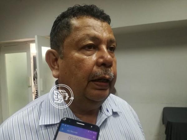 Adeuda gobierno recursos petroleros a Coatzintla, afirman