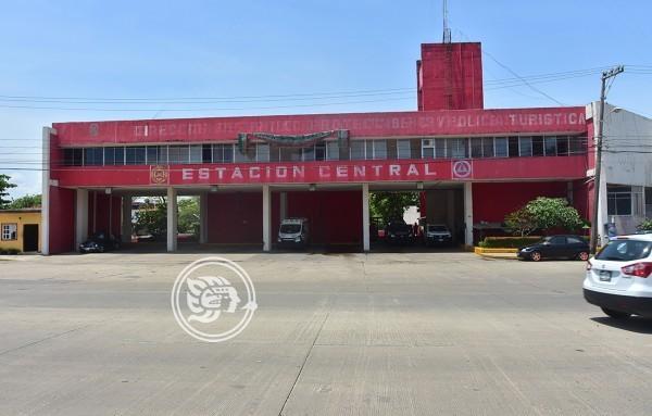Fallece ex comandante del cuerpo de bomberos en Coatza