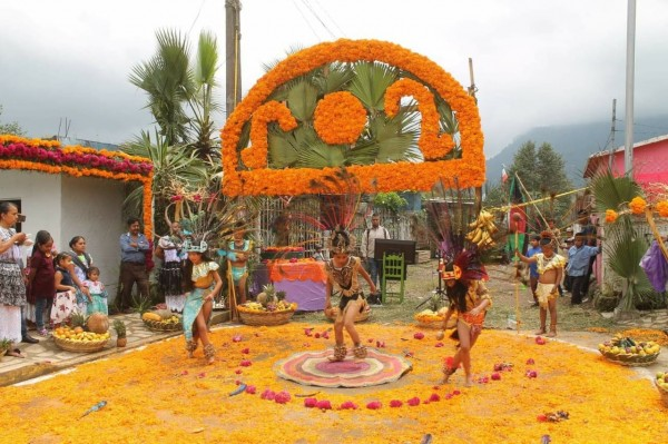 En Ixhuatlancillo alistan ritual del Huenyi Timotlatlallizque