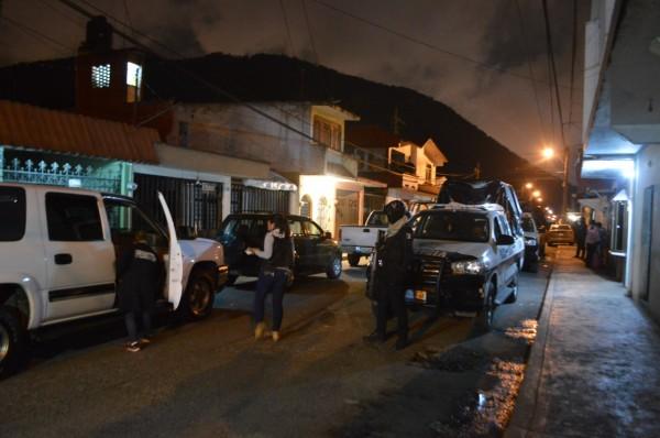 Se suicida joven de 18 años en Ixhuatlancillo