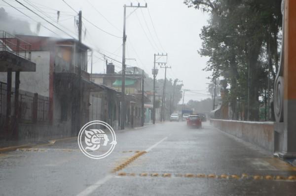 5 municipios de Veracruz afectados por frente frío 4