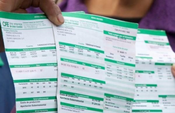 Solicitan usuarios a CFE condonación de deudas en Veracruz