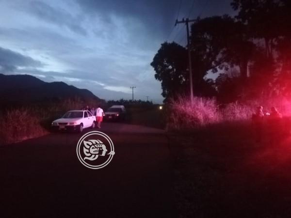 Identifican cuerpo decapitado hallado en cañales de Fortín
