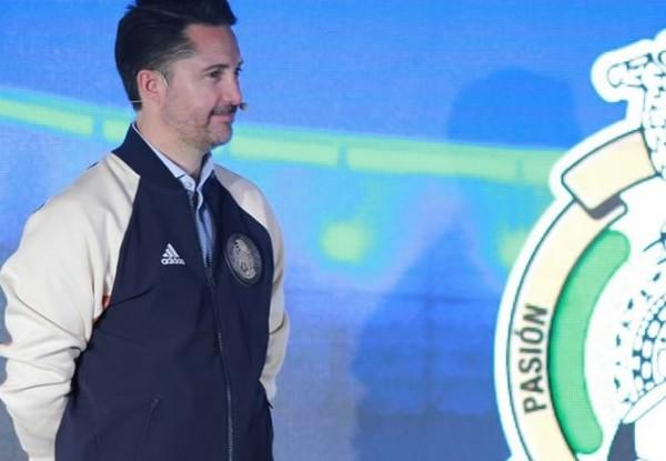 Selección Mexicana jugará en Toluca contra Bermudas