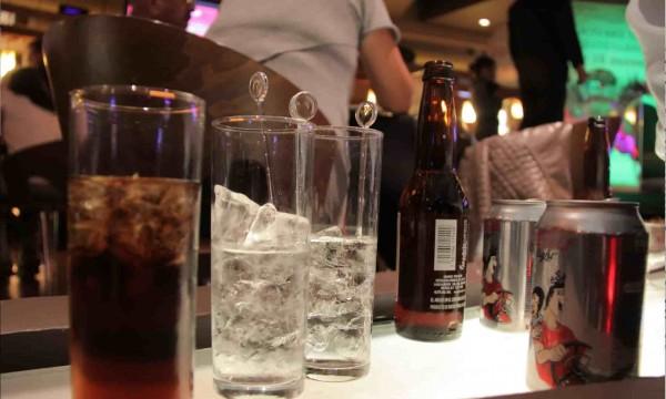 Tuxpeños caen en adicciones a temprana edad