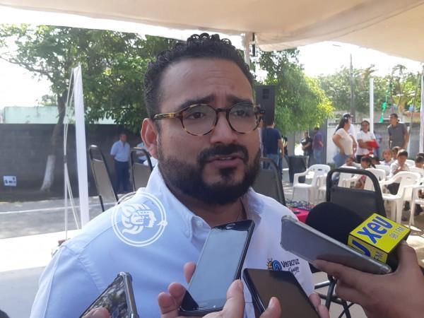 Por falta de denuncias escuelas continúan siendo robadas en Veracruz: Regidor