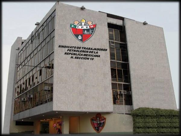 Convoca Sindicato de Pemex  a reunión con secretarios generales