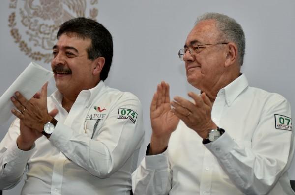 No vemos más riesgos para iniciar obras en Santa Lucía: SCT