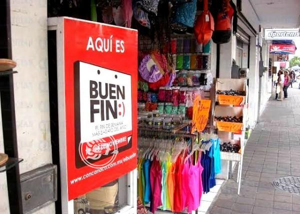 Prepara Profeco operativo por El Buen Fin en Tuxpan