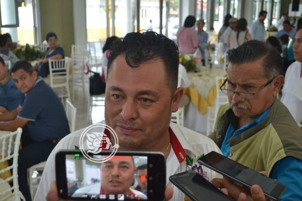 Busca alcalde concretar más obras para Ixhuatlancillo