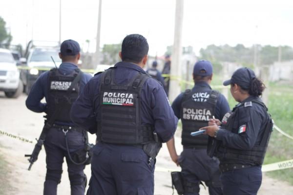 Fallece hombre tras caer a canal de aguas negras en Coatzacoalcos