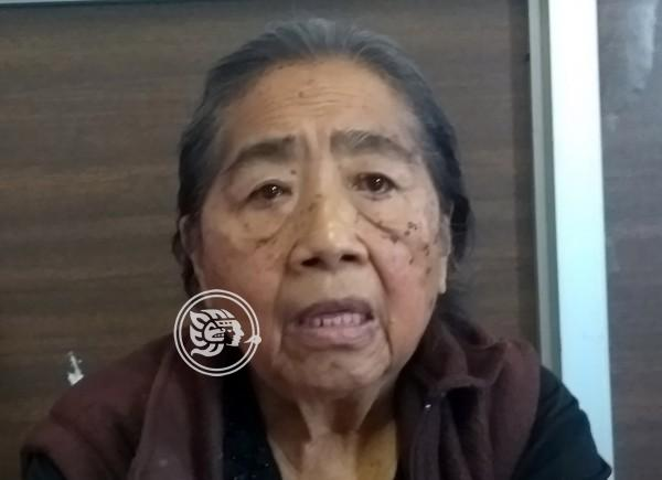 Falleció la regidora tercera del ayuntamiento de Nanchital