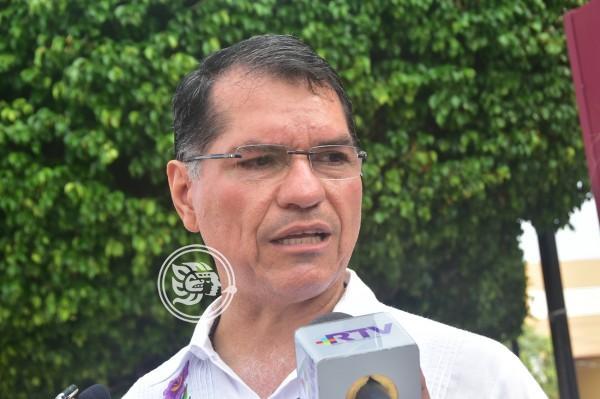 Tesorería de Coatzacoalcos solicita aumento al presupuesto 2020