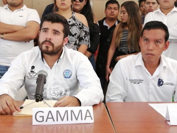 Al menos 50 tecnológicos dan respaldo al de Minatitlán