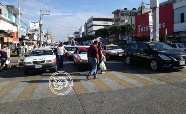 Ocurrencias, cambios en vialidades de Poza Rica: regidor