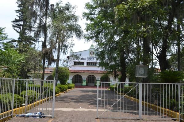 En Orizaba escuela Enrique Laubscher invita a 'Recorrido del terror'