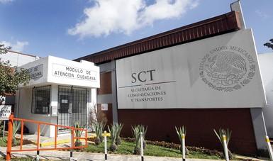 Zona serrana del centro de Veracruz, beneficiada con obras de SCT en 2020