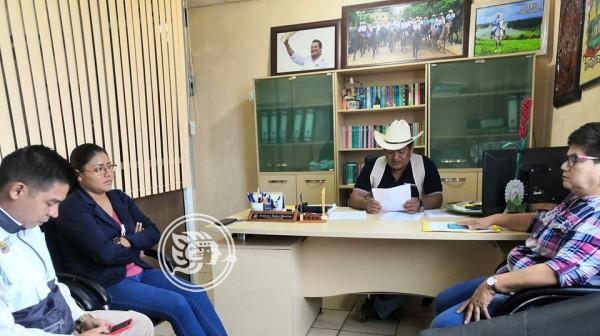 Por retener tres mdp a Hacienda, ex alcalde de Hidalgotitlán será denunciado