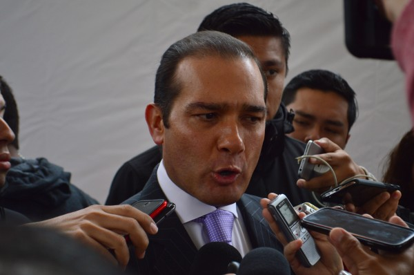 Quitan prisión domiciliaria a exfiscal de Veracruz con JDO