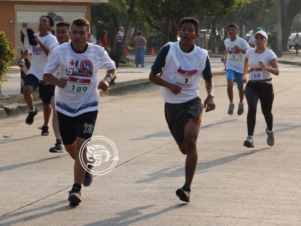 """El domingo se realizará la 1a. Carrera del """"Diabetón"""" con distancias de 5 y 10 km"""