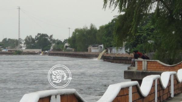 Perforarán dos pozos más para surtir de agua a Minatitlán