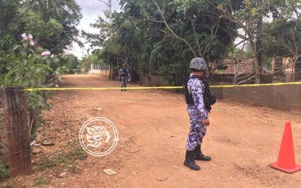 Presunta privación de la libertad de joven en Acayucan