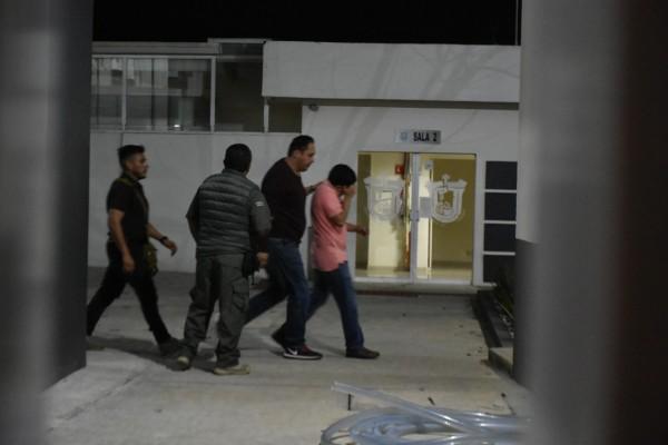 Detienen a hijo de Jaime Téllez, extitular de SSP