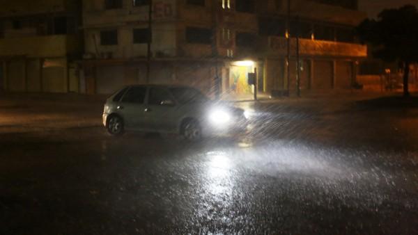Se esperan intensas lluvias este fin de semana en Coatzacoalcos