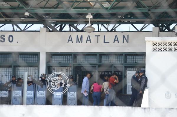 Veracruz, tercera entidad con las peores cárceles del país: CNDH
