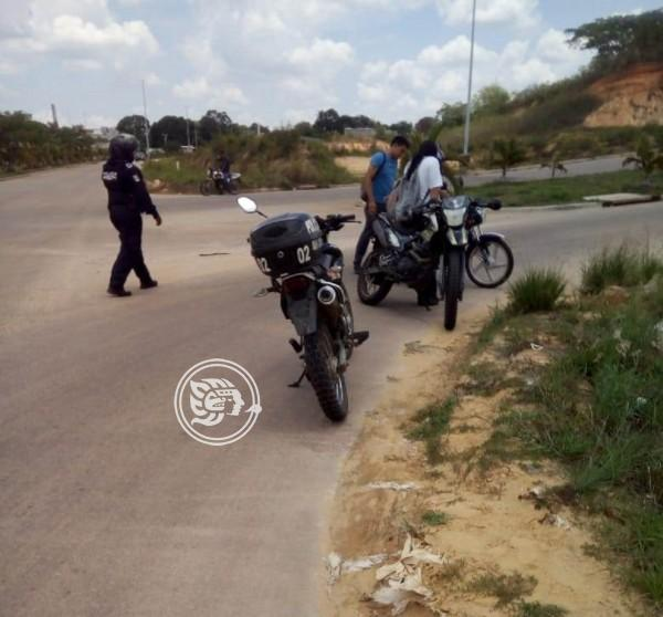 Intentaron levantar a dos jóvenes cubanos en Acayucan