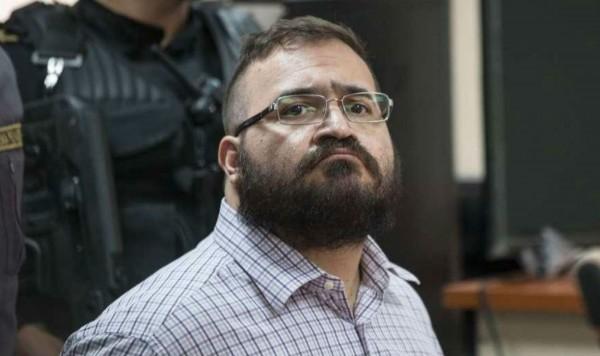 Juez en la CDMX vuelve a vincular a proceso a Javier Duarte por peculado