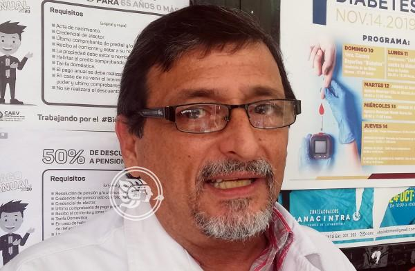 Salud Pública de Coatzacoalcos detecta diabetes en adolescentes