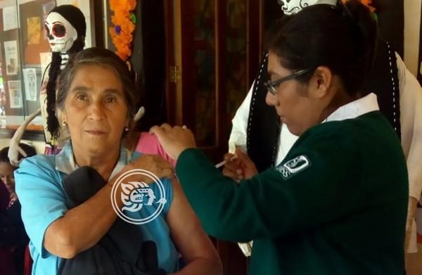 IMSS Bienestar atiende a 200 mil en zonas rurales de Veracruz