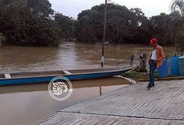 Declaratoria de emergencia para Texistepec y Jesús Carranza